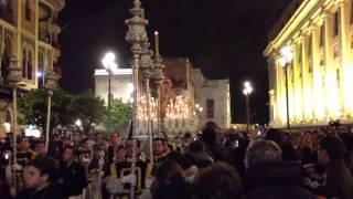María Santísima de la Esperanza Macarena. Año 2013