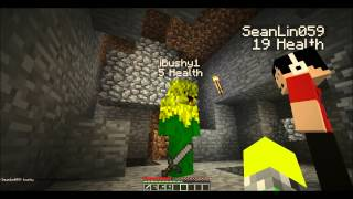 Miners World S 1 E 1 w/ Seanlin Going deep