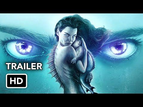 Siren Season 3 Trailer (HD)