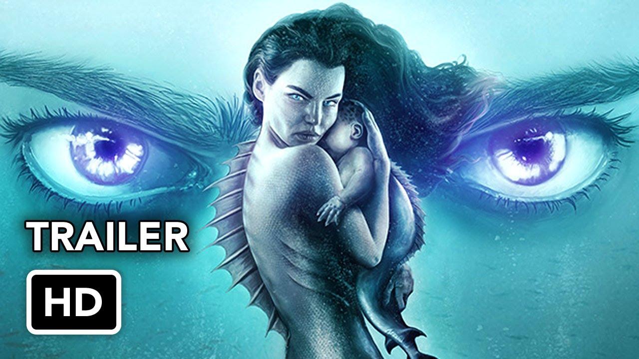 Download Siren Season 3 Trailer (HD)