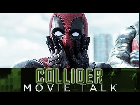 Deadpool 2 Loses Director - Collider Movie Talk