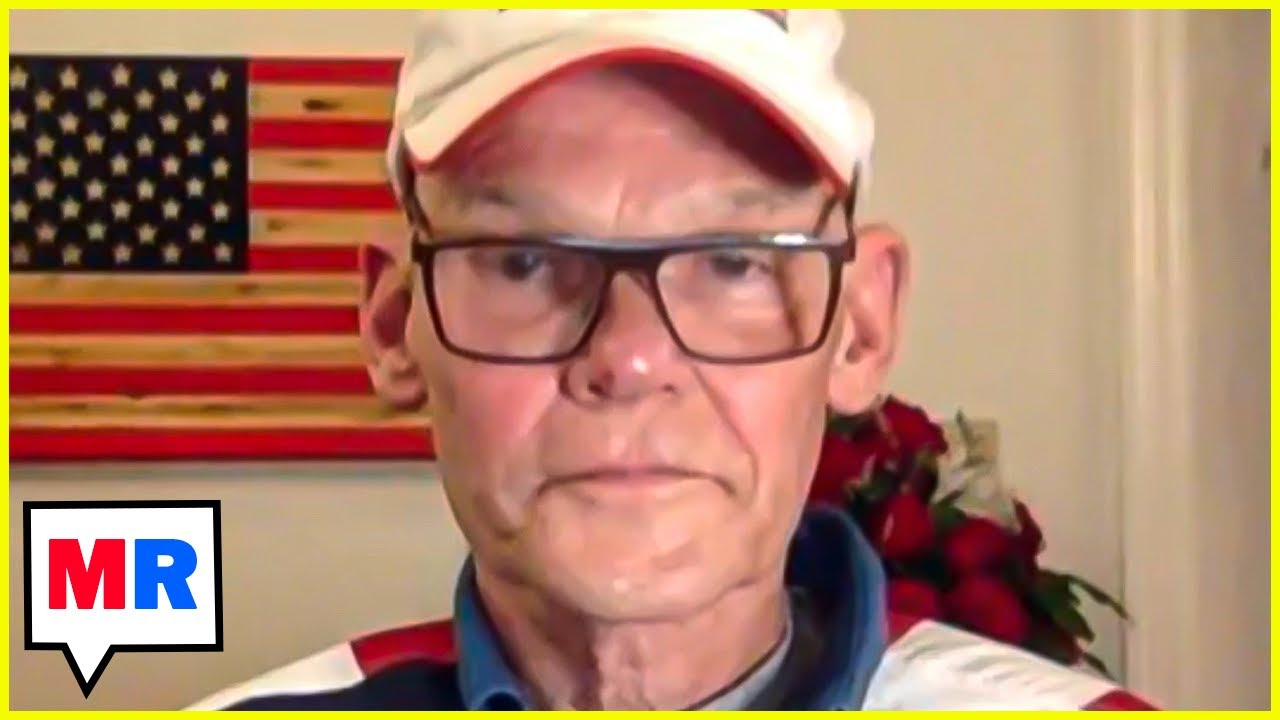 James Carville Hits New Low Why Sympathize With Cuba Or Venezuela