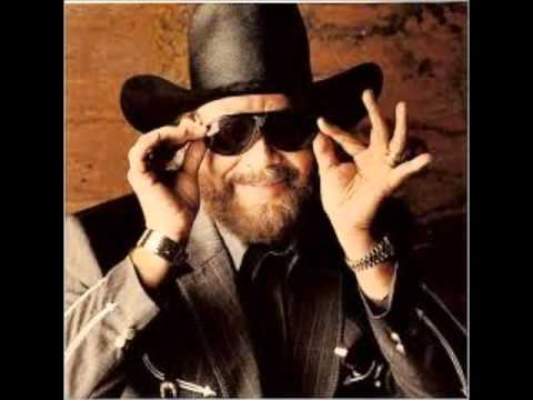 Hank williams jr country state of mind