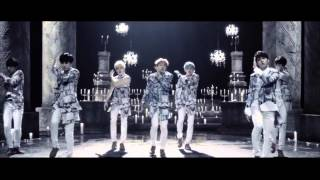 "Video INFINITE ""Last Romeo"" (Japanese ver.) MV download MP3, 3GP, MP4, WEBM, AVI, FLV Agustus 2018"