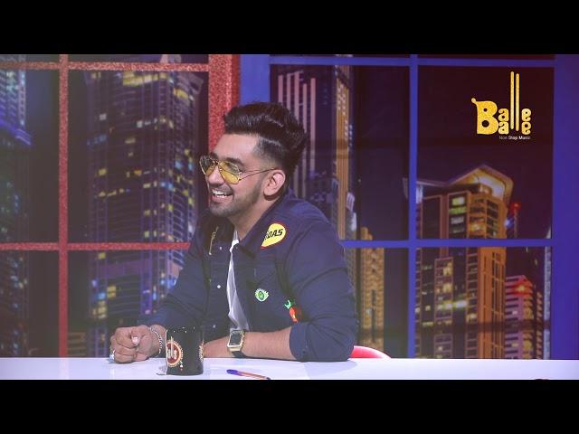 Khorupanti News with Lakha Ft. Babbal Rai || Balle Balle TV || Promo