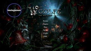 Woolfe , The red hood diaries - PC Gameplay - 1080