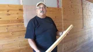 видео Эковата – основные недостатки теплоизоляционного материала
