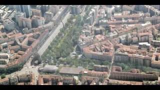 Feltrinelli Foundation - Herzog & De Meuron