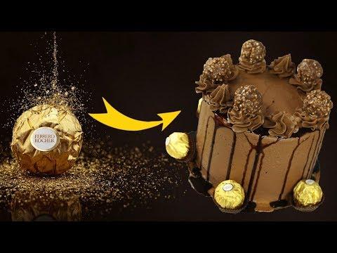 ♡•-recette-layer-cake-ferrero-rocher-•♡