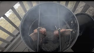 Rack Of Lamb On Your Pit Barrel Cooker