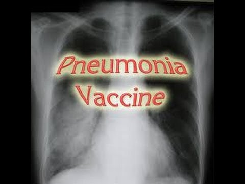 Esau Flu Tetanus Pneumonia Vaccines Side Effects Doovi