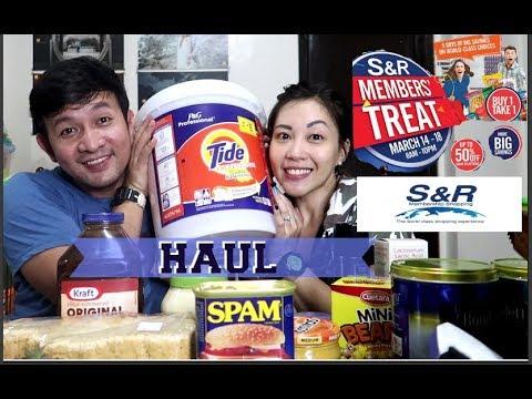 SALE ALERT!!! S&R HAUL | Tan & Love