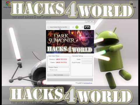 Dark Summoner Hack No Survey12