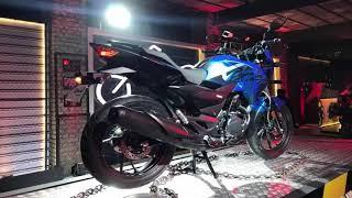 2018 Hero Xtreme 200R Unveiled