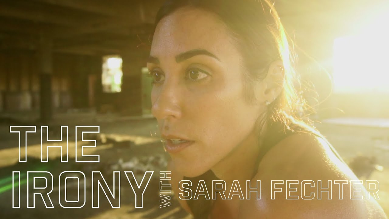 The Irony with Sarah Fechter
