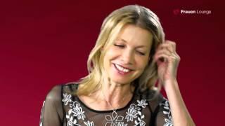 Human Trust FrauenLounge: Die Stärke der Frau - mit Ursula Karven und Andrea Lindau