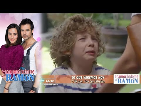 Enamorándome de Ramón | Avance 25 de mayo | Hoy - Televisa