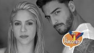El Parloteo   Lo nuevo de Shakira, Maluma, J Balvin y Daddy Yankee
