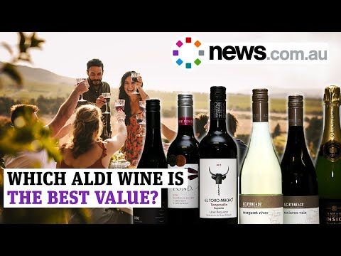 Which Aldi Wine Is The Best Bang For Your Buck?