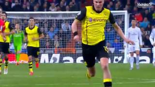 Real Madrid vs Borussia Dortmund 3-0 Full Highlights 2013-2014 HD