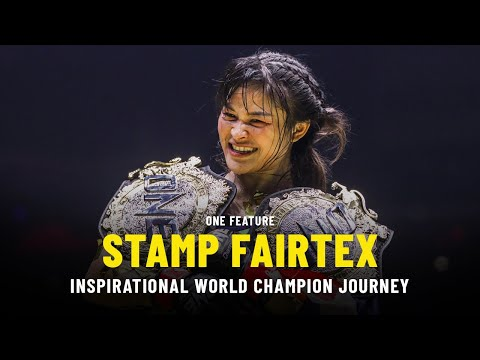 one-feature-|-stamp-fairtex's-inspirational-world-champion-journey
