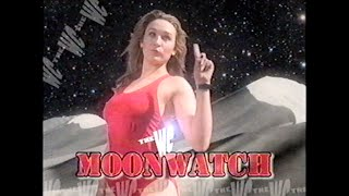 Moonwatch: The Most Unpopular Lifeguard Show of the 90's