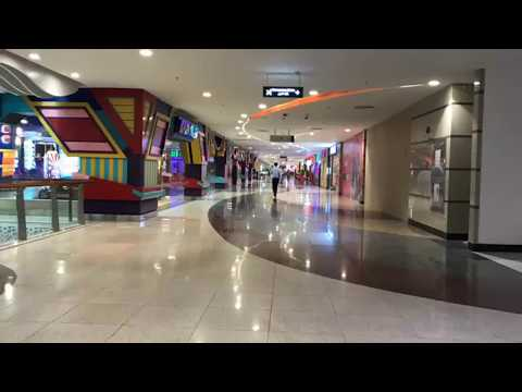 Giga Mall WTC Islamabad Food Court Brands Tour August 2017