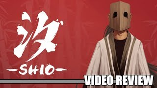 Review: Shio (PlayStation 4) - Defunct Games