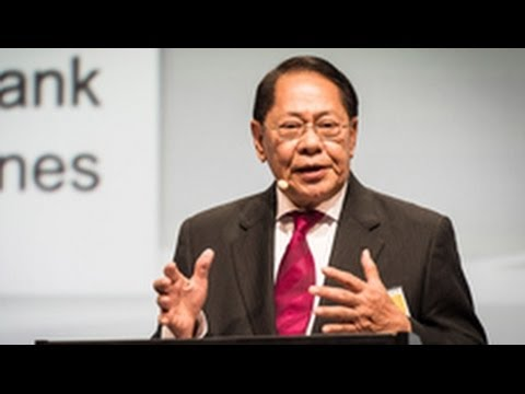 Philippine economy and the need for employment and energy