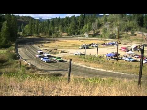 Northport International Raceway Truck Main Part 1 9_2_2012