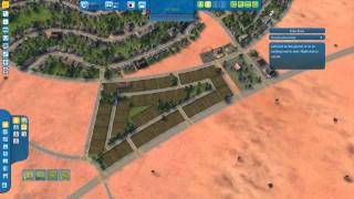 Cities XL 2012 - Gameplay Tutorial - How to start a good city tips [HD]