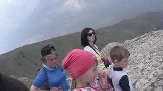 Байкал 2016. По берегу бухты Ая. Пещеры и Арка