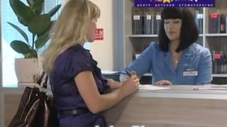 Детская стоматология Льдинка(Детская стоматология Льдинка. Челябинск., 2013-04-09T05:02:33.000Z)