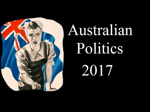 Australian Politics 2017 Review & Wrap Up #auspol