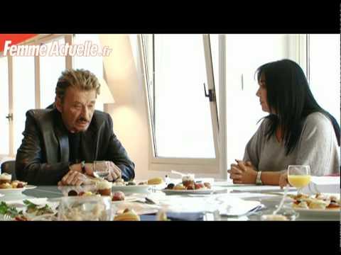 L'interview des fans de Johnny Hallyday en vidéo Part1