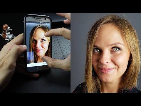 Come Modificare Le Foto Per Instagram - Tutorial Snapeed VISO