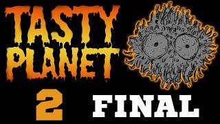 Съедобная Планета 2 - Tasty Planet 2 Финал