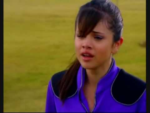 Wizards Of Waverly Place The Movie Selena Cries Hq