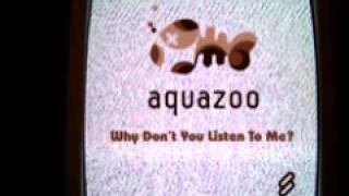Aquazoo Project
