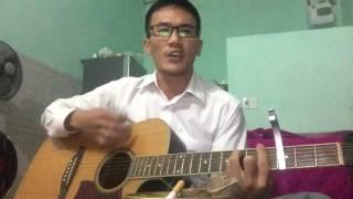 Thủy thần - guitar