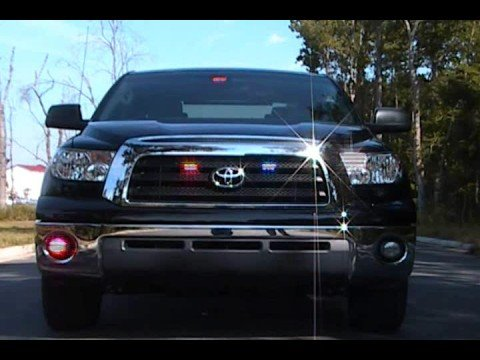 Hilton Head Toyota >> 2008 Stokes Brown Toyota Tundra Unmarked Public Safety ...