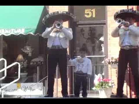 Mariachi Nuevo Mexico New Jersey the best mariachi...