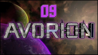 Wir schlagen zurück - Avorion #09 [Gameplay German Deutsch] | HirnsturzZockt