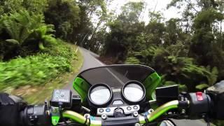 Video Kawasaki ZRX1200r...Tassie teaser. ...Wet and greasy download MP3, 3GP, MP4, WEBM, AVI, FLV Agustus 2018