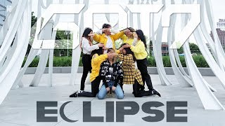 Gambar cover [EAST2WEST] GOT7 (갓세븐) - ECLIPSE Dance Cover