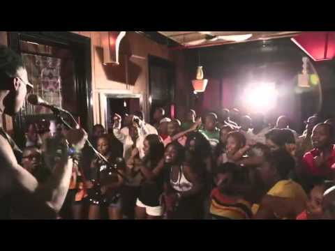 Flavour Chinny Baby Music video