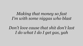 Lil Mosey - Pull Up (Lyrics)