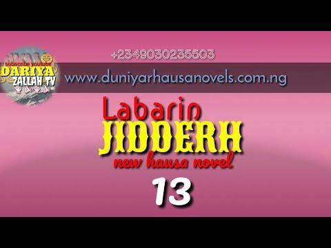 Full Download] Aljanar Fatima Episode 15 Labarin Wata