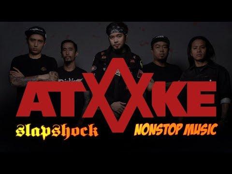 Slapshock - Atake [Album] 2017