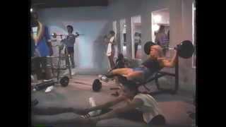 DEATH SPA (1989) movie trailer